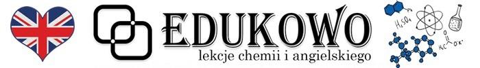 chemia-wysoka jakość, szerokie doświadczenie dydaktyczne