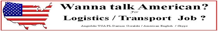 Logistics - Talk Job