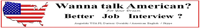 English Talk American Better Job