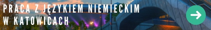 Katowice -  język niemiecki