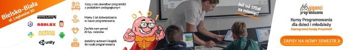 Giganci Programowania Bielsko-Biała