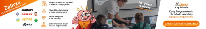 Giganci Programowania Zabrze