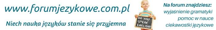 testowa forum językowe