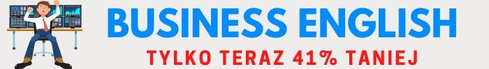 Kurs Business English