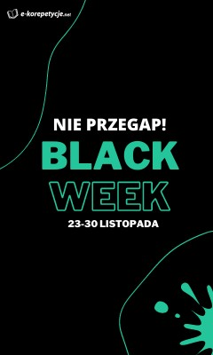 Black Week - sidebar