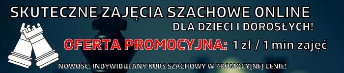 SZACHY - KURS