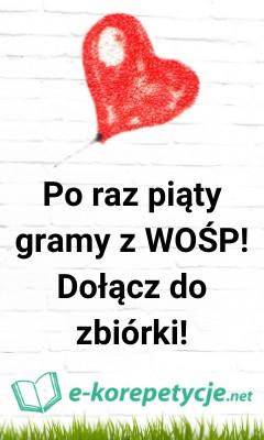 WOŚP2021