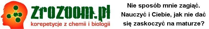 Skuteczne zajęcia z chemii oraz biologii, online i stacjonarne prowadzone przed doświadczonego korepetytora, autora zadań na platformie MEN epodreczniki.pl.