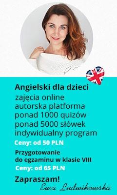 01 angielski dla dzieci