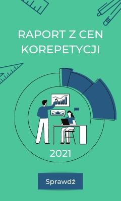 Raport z cen 2021
