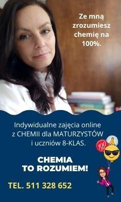 Chemia. To rozumiem!