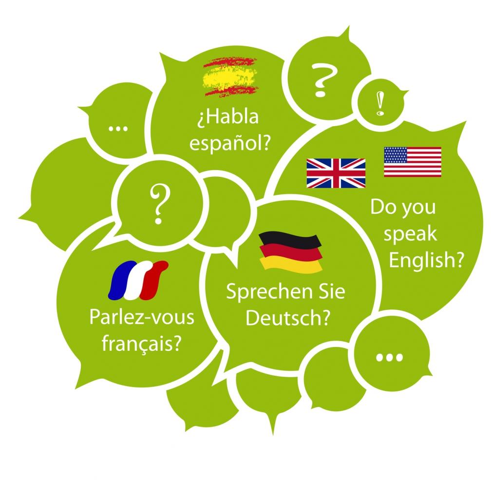 testy językowe