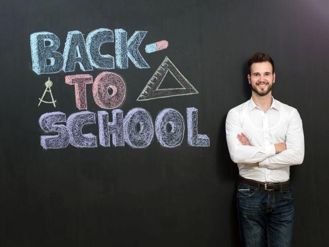 rozwój nauczyciela