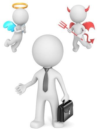 Grzechy główne przy szukaniu pracy
