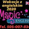 Magic English Centrum Językowe Starachowice