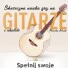 Skuteczna Nauka gry na gitarze - Monika