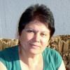 Hamida Abdurashitova