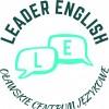 Leader English