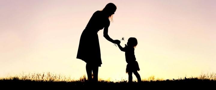 Połączyć się z mamą